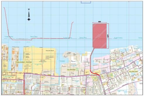 Priok port project pelabuhan tanjung ccuart Choice Image